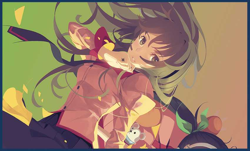 Monogatari: le light novel originali in offerta su Humble Bundle