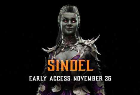 Mortal Kombat 11: ritorna Sindel, disponibile dal 26 novembre con il Kombat Pack