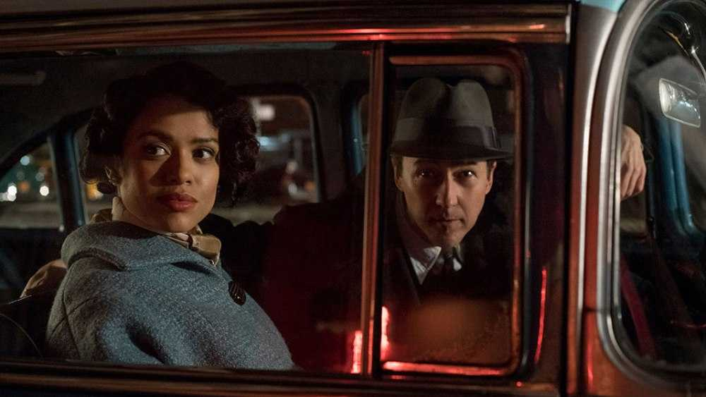 Recensione Motherless Brooklyn: noir di classe