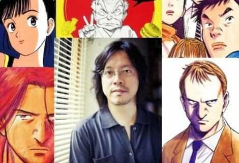 "Naoki Urasawa, lo ""storico"" | Un mangaka, tre opere"