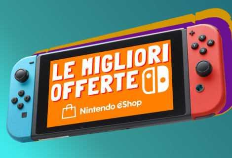 Nintendo Switch eShop: le migliori offerte | Gennaio 2020