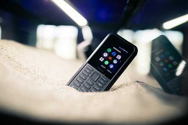 Sei riconoscimenti per i telefoni Nokia all'iF DESIGN Award 2020