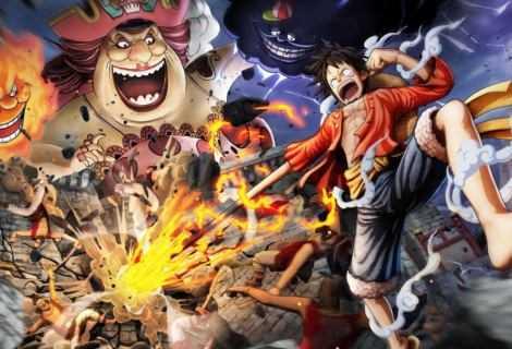 One Piece Pirate Warriors 4: svelata la data di uscita!