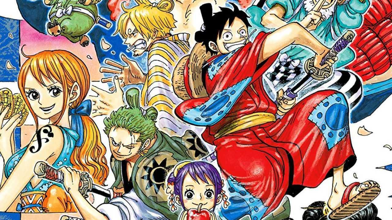 One Piece: nuova intervista conferma l'avvicinarsi del finale