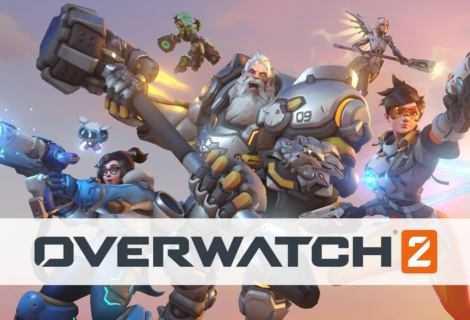 Overwatch 2 confermato in arrivo anche su Nintendo Switch