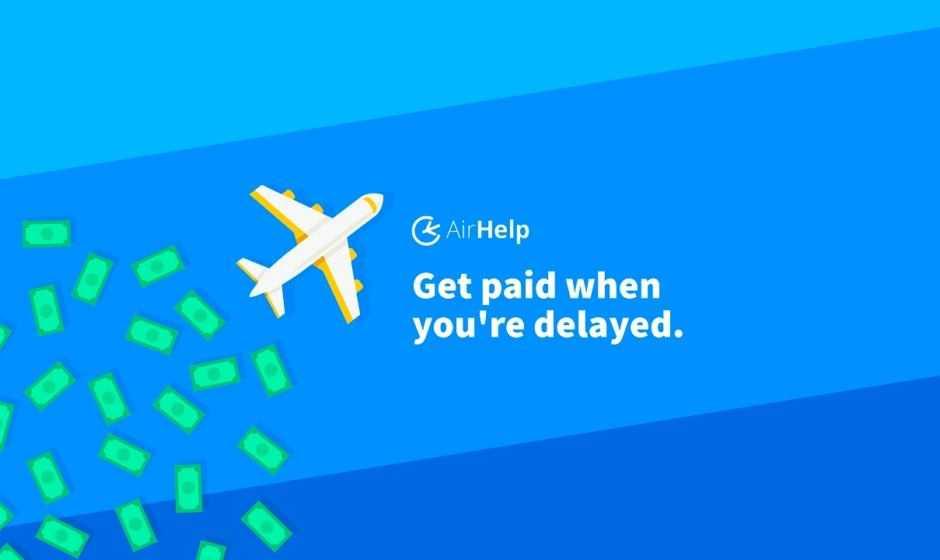 Rimborso cancellazione volo: lo puoi ottenere con la App di AirHelp
