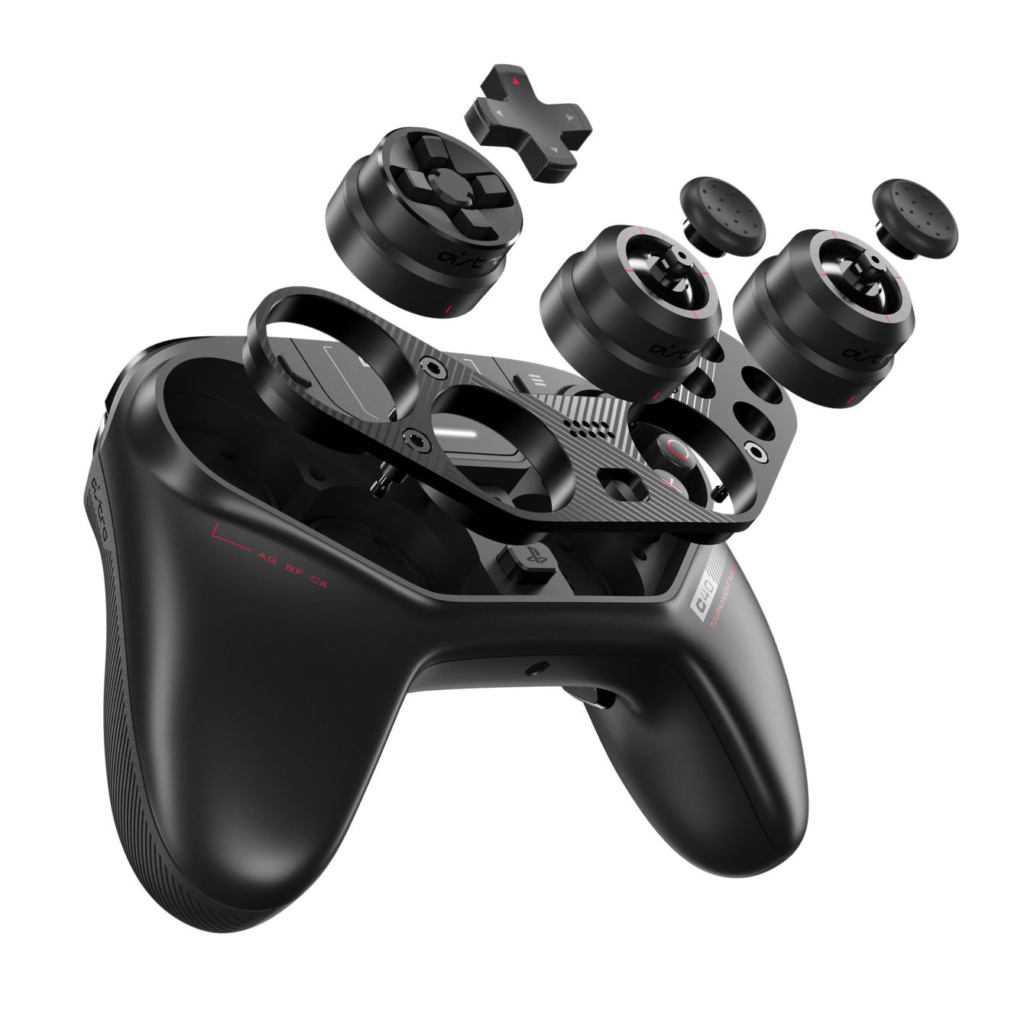 Il controller C40 TR di ASTRO Gaming ora disponibile