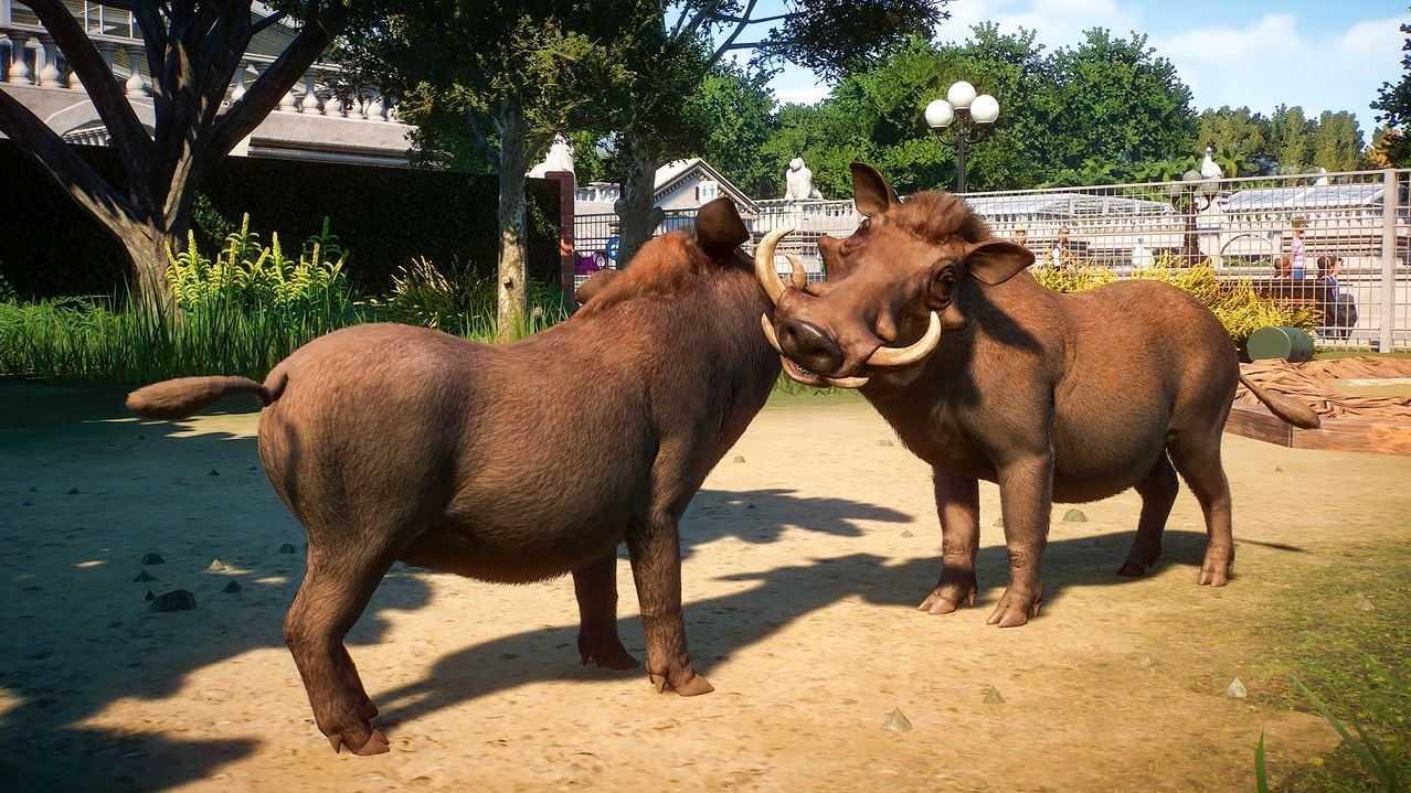 Recensione Planet Zoo: paradiso per gli animali, inferno per noi