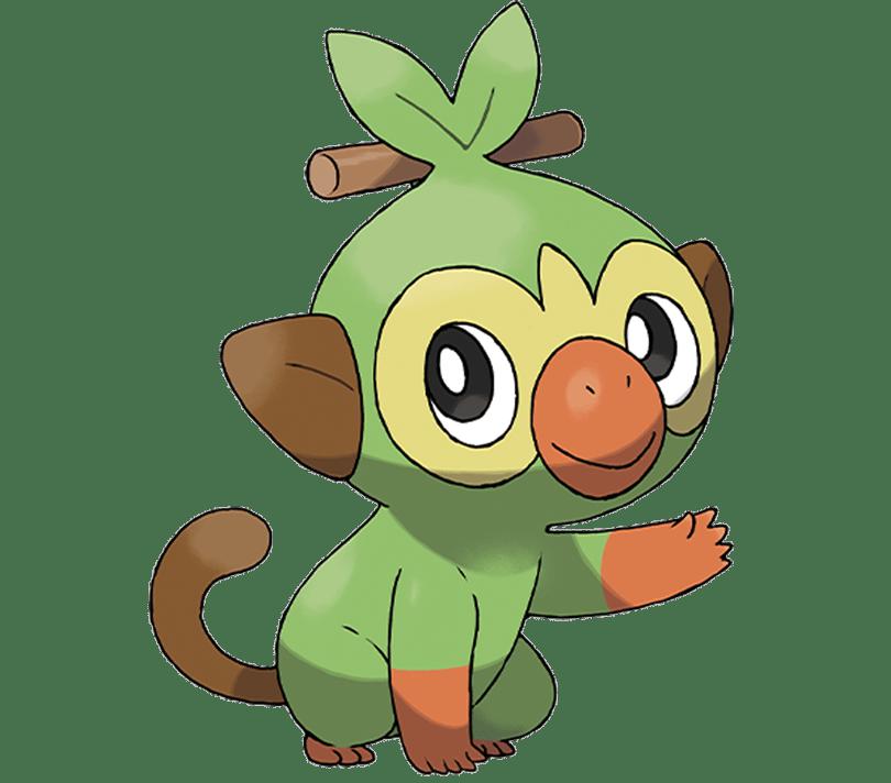 Pokèmon Spada e Scudo: nuovi Pokémon arrivano nel GCC