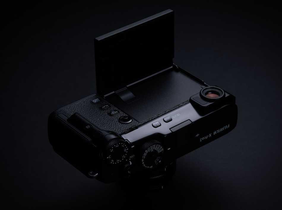 Recensione Fujifilm X-Pro3: stregati dal fascino vintage