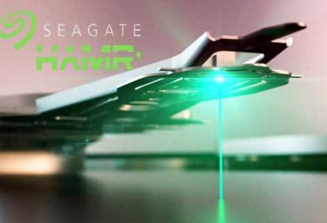 Seagate: hard disk del futuro perfetti grazie ad Nvidia