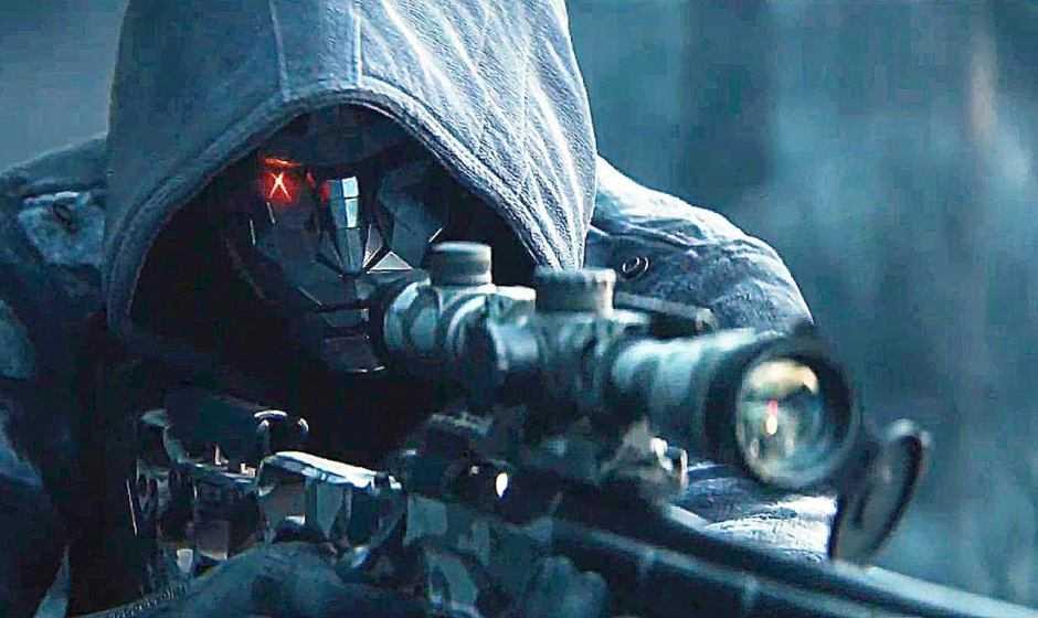 Sniper Ghost Warrior Contracts 2: ecco la data d'uscita