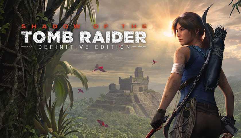 Shadow of the Tomb Raider: Definitive Edition è ora disponibile