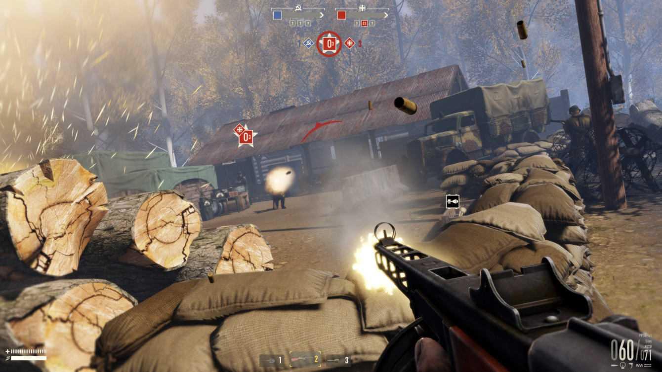 Migliori giochi FPS Free to Play e gratis per PC