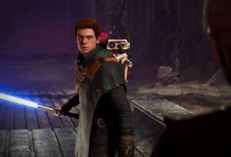 Star Wars Jedi: Fallen Order, presto le versioni PS5 e Xbox Series X/S