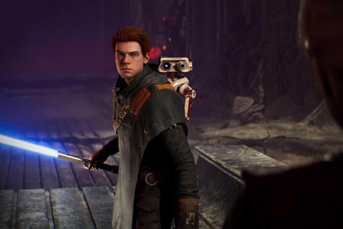 Star Wars Jedi: Fallen Order in arrivo su console Next-gen?