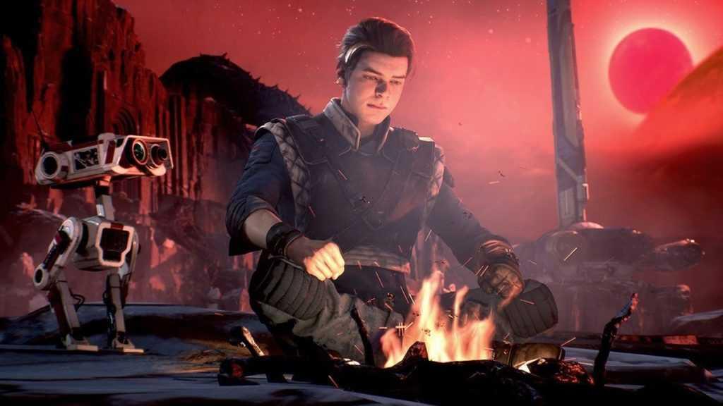 Star Wars Jedi Fallen Order: Rivelata la possibile data di uscita su PlayStation 5
