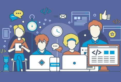 Sviluppo software: come la tecnologia cambia le sorti del tuo business