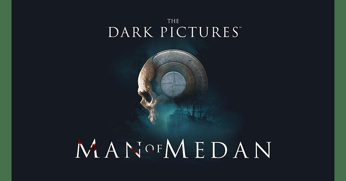 Man of Medan: più di un milione di copie vendute