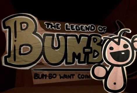 The Legend of Bum-Bo: il gioco è finalmente disponibile