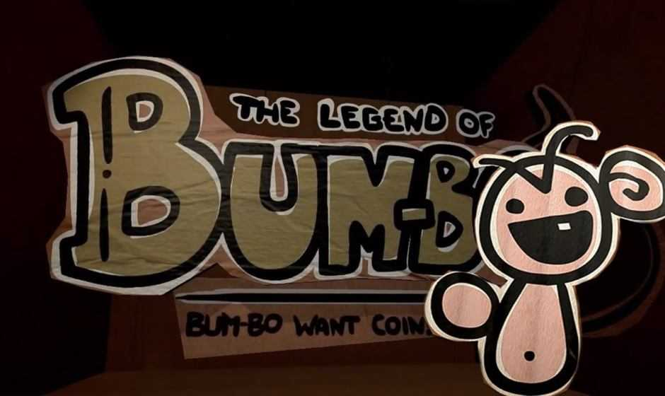 The Legend of Bum-Bo: il gioco è finalmente disponibile