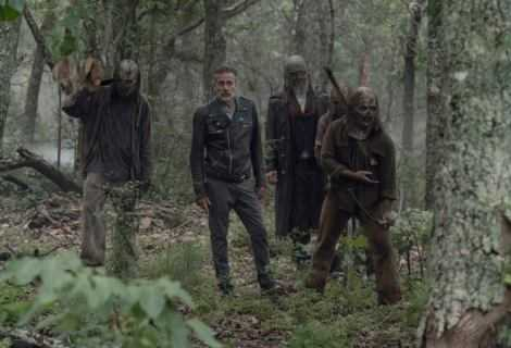 The Walking Dead 10: analisi del trailer dell'episodio 10×07