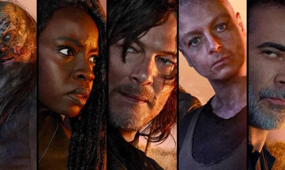 The Walking Dead 10: analisi del trailer dell'episodio 10×08