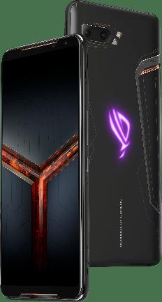 ASUS ROG Phone II: annunciate la Ultimate Edition e la Strix Edition