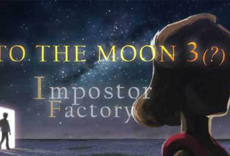 To the Moon 3: ecco il trailer di Impostor Factory