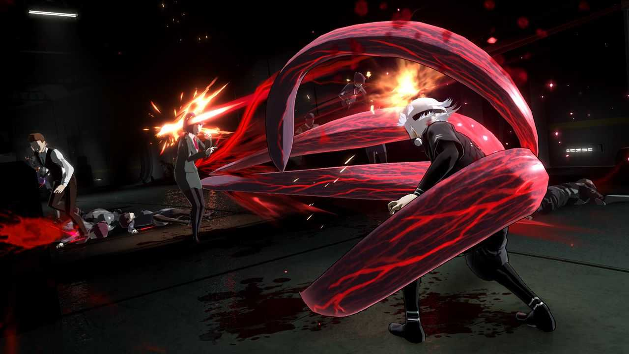 Tokyo Ghoul:re Call to Exist, finalmente disponibile!