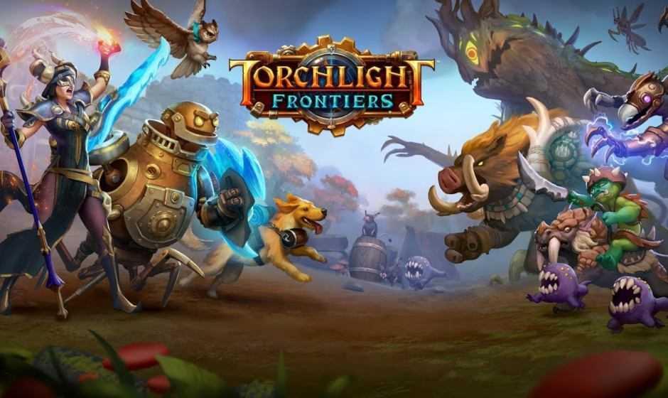 Torchlight Frontiers: il gioco è stato rimandato