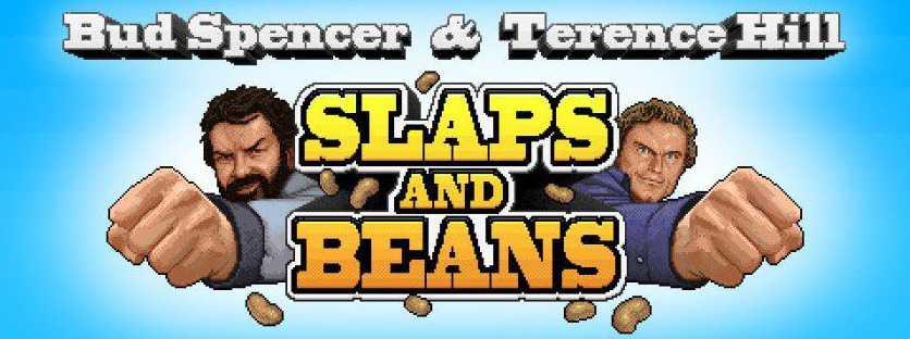 Bud Spencer & Terence Hill - Slaps & Beans sbarca su mobile
