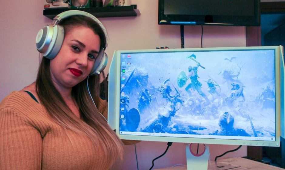 Recensione BenQ ZOWIE XL2546: un monitor per veri gamer