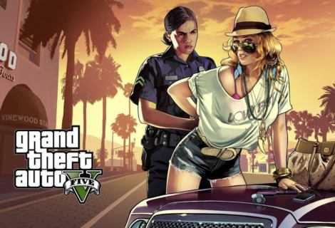 PlayStation: record per GTA V come titolo più venduto!
