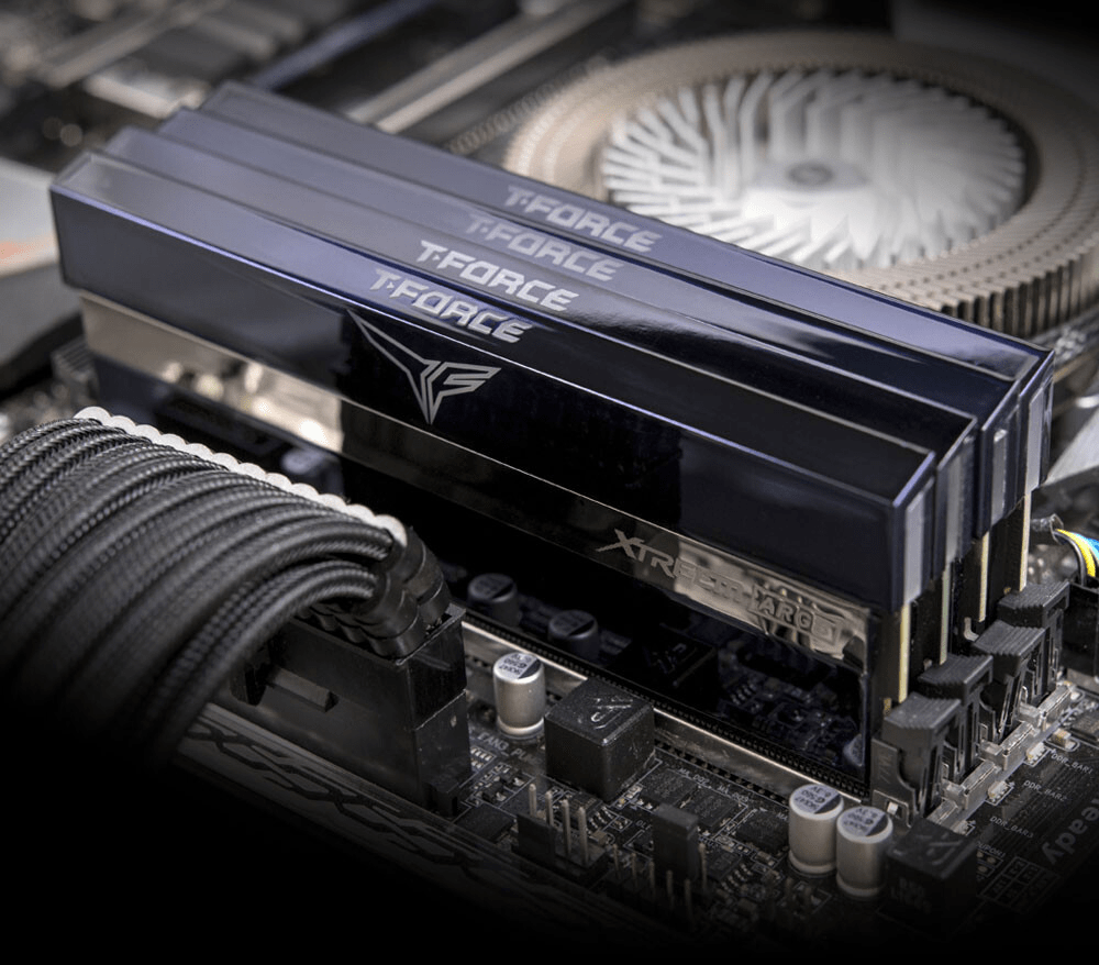 T-Force Xtreem ARGB DDR4: nuove RAM di Team Group