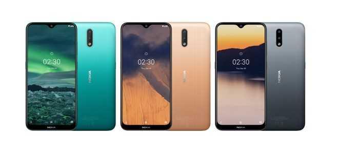Nokia 2.3 presentato a sorpresa: specifiche, prezzo e uscita