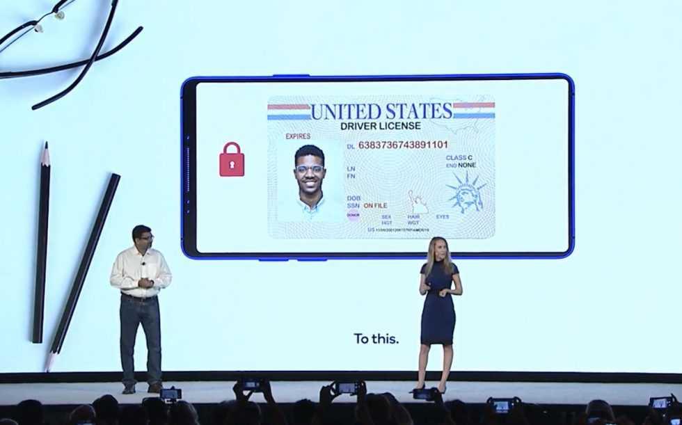 Android 11 e i nuovi SoC Snapdragon sostituiranno patente e carta d'identità