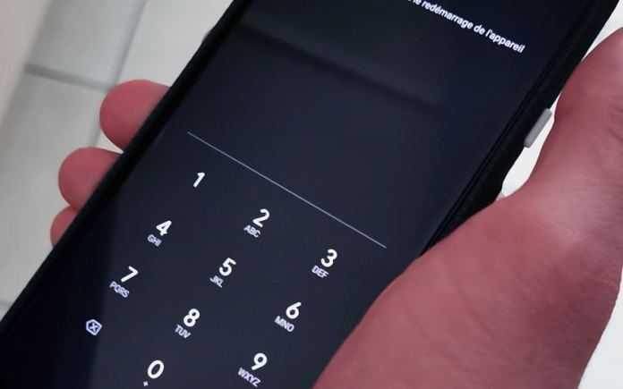 Android: un bug non permette di sbloccare lo smartphone con il PIN