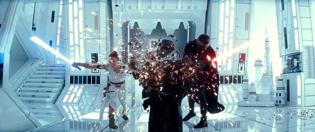 Recensione Star Wars: L'ascesa di Skywalker