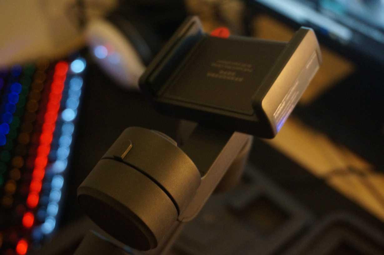 Recensione FUNSNAP Capture 2: il miglior gimbal per smartphone