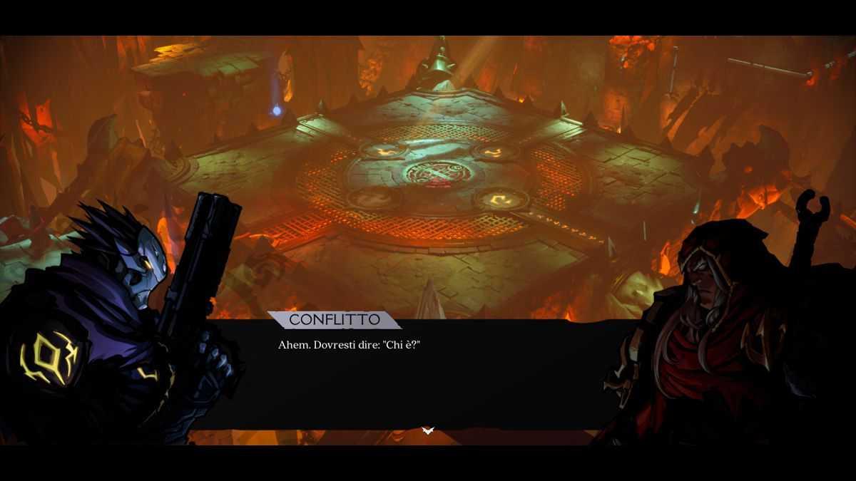 Recensione Darksiders Genesis: un'avventura da un altro punto di vista