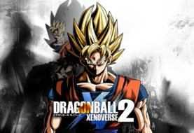 Dragon Ball Xenoverse 2: il roster si aggiorna con Toppo!