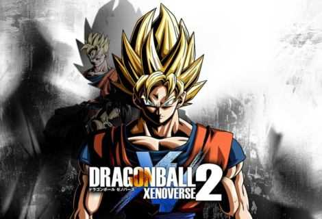 Dragon Ball Xenoverse 2: arriva l'Ultra Pack 2!