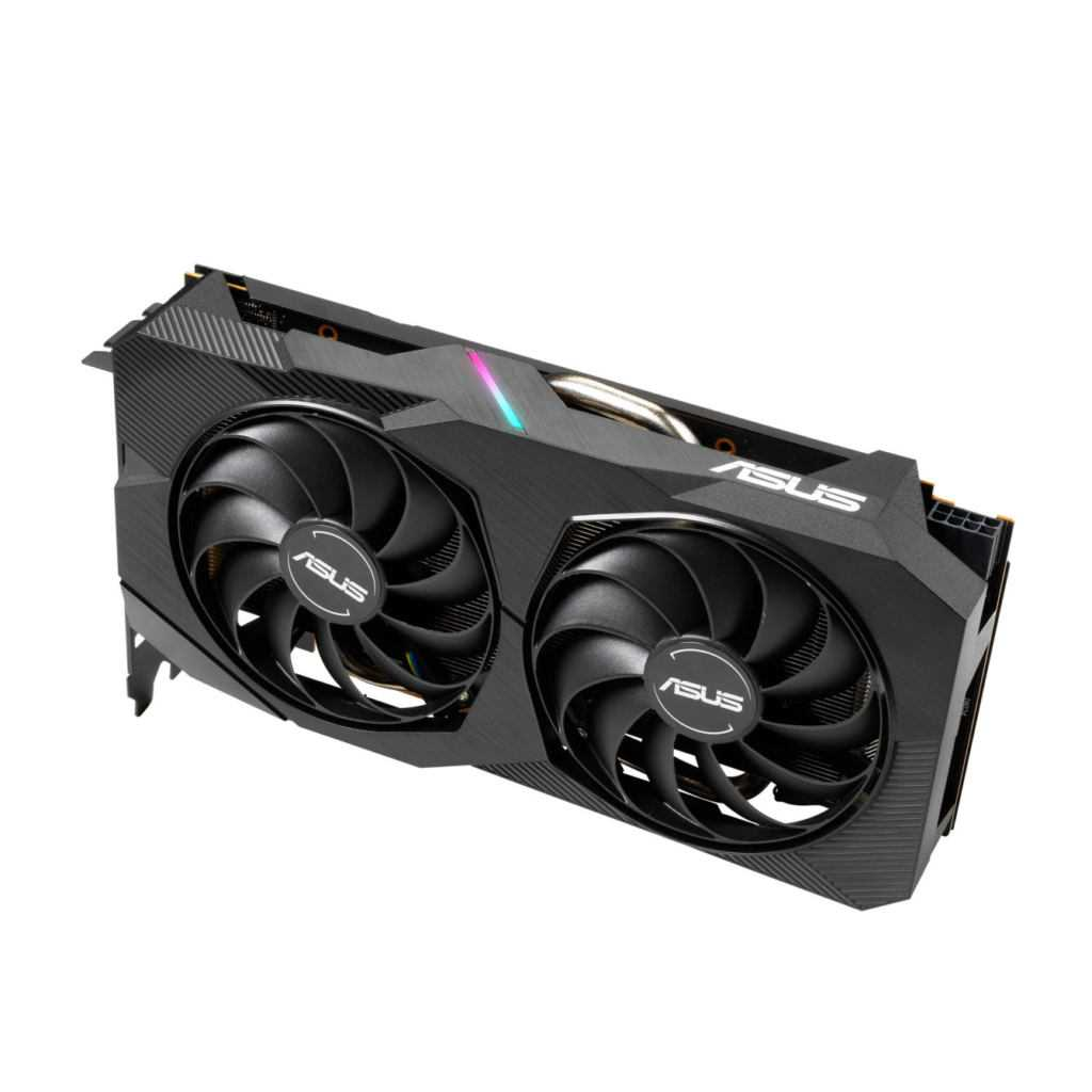 ASUS RX 5500 XT: nuove schede video ROG e Dual Radeon