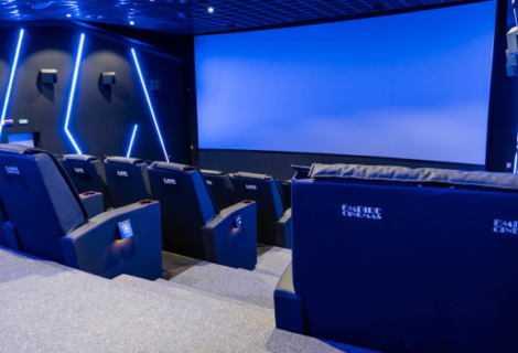 Sony Digital Cinema: nuove esperienze di coinvolgimento