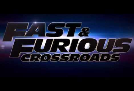 Ecco il trailer di lancio di Fast & Furious: Crossroads