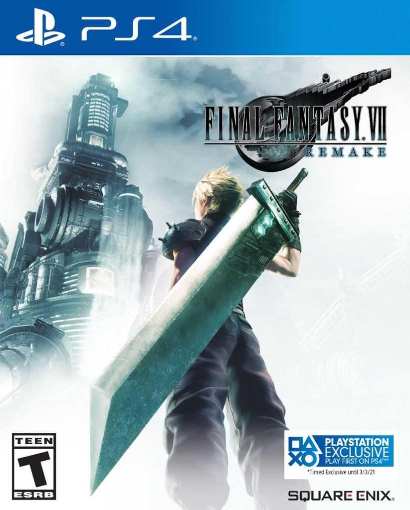 Final Fantasy VII Remake: versioni Xbox One e PC in arrivo, ecco quando