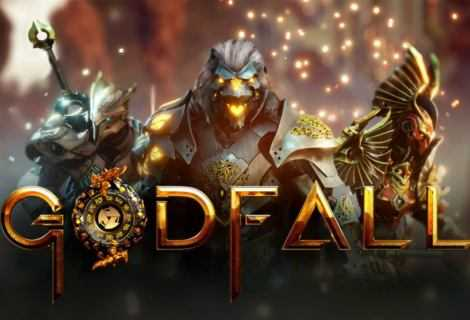 Godfall: ecco un breve video di gameplay