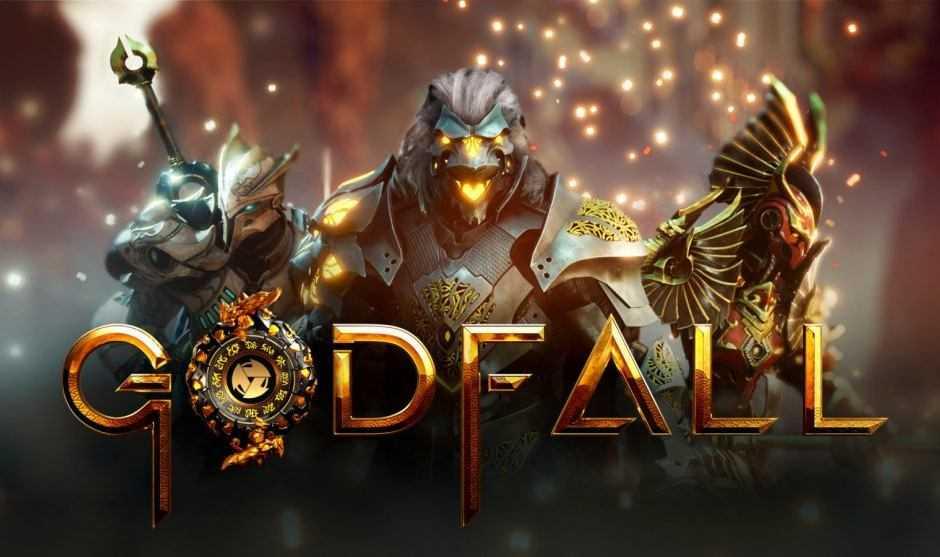 Godfall: data d'uscita rivelata per PC e PS5