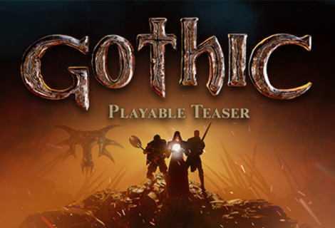 Gothic Remake: ecco a sorpresa trailer e demo del gioco